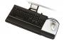 3M AKT80LE Adjustable Keyboard Tray