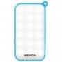 ADATA D8000L IP54 防水/防塵LED 照明行動電源(橙色)ADATA D8000L IP54 防水/防塵LED