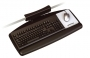 3M AKT65LE Adjustable Keyboard Tray